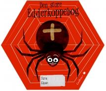Edderkoppe-formbog
