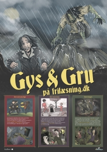 Gys og gru-plakat